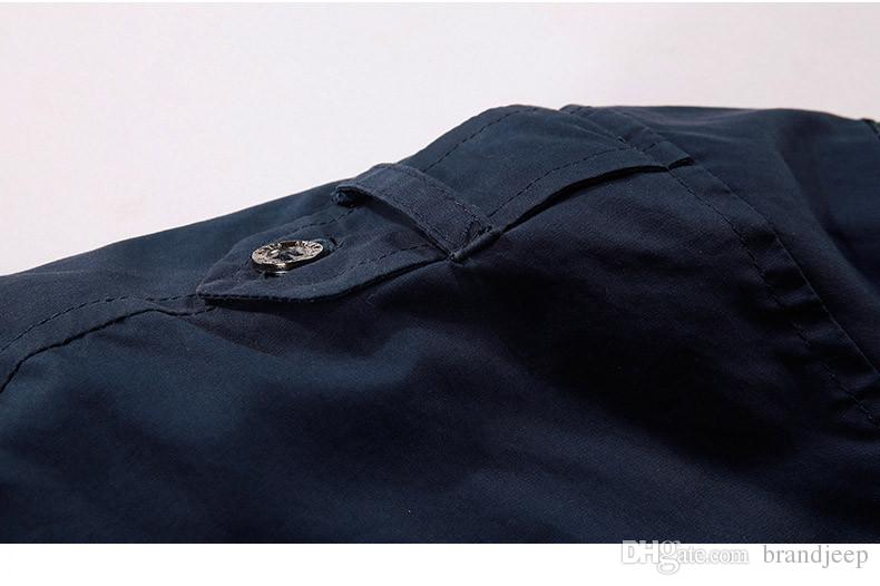 8% OFF 2016 Kış Erkekler Gömlek Uzun Kollu Camisa Masculina Polar Astar Rahat Erkek Gömlekler Slim Fit Termal 135 60hfx