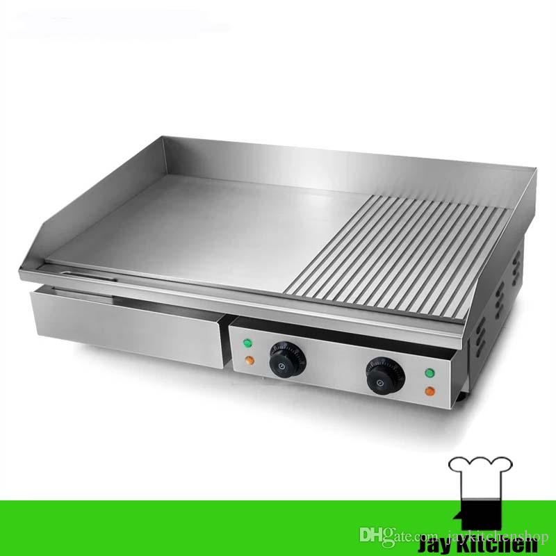 Electric Pancake Griddle ~ Pancake griddle commercial