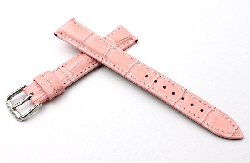 Orologio da donna di alta qualità cinturino dell'orologio cinturino cinturino in pelle di vacchetta 12mm 14mm 16mm 18mm 20mm