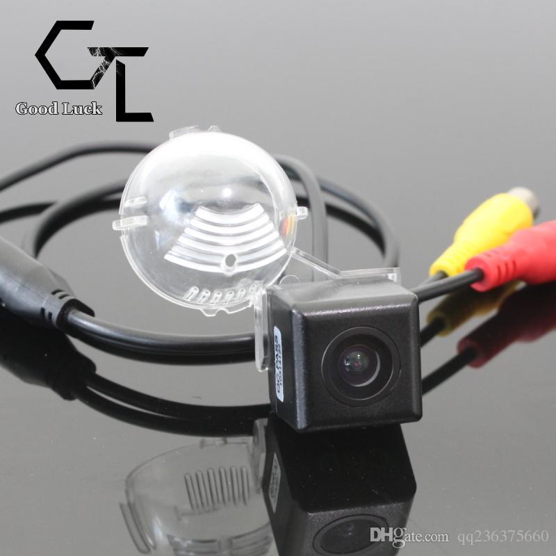 For Suzuki Aerio Liana Hatchback Alto 2009 ~ 2013 Wireless Car Auto Reverse Backup CCD HD Night Vision Rear View Camera
