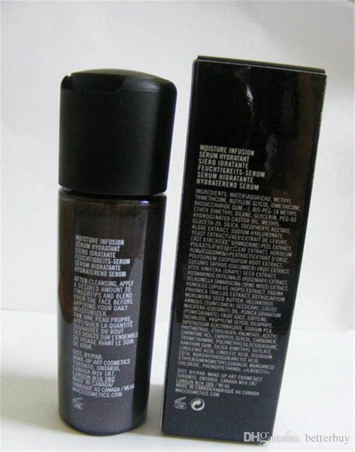 Max brand name Face Prep + Prime Moisture Infusion Serum Lotion Hydratant Primer 50ml Foundation makeup wholesale