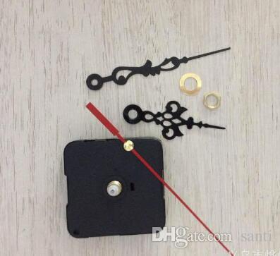 Новые прибытия кварцевые часы движение ремкомплект DIY ручной инструмент работы шпинделя механизм