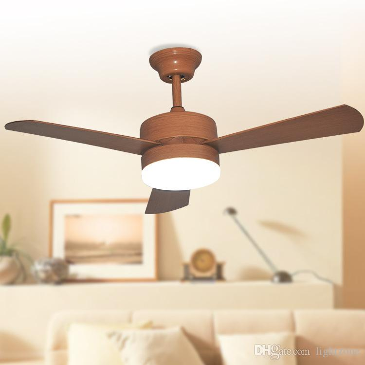 2018 european american le ceiling fans lights led 42 inches 107 cm 2018 european american le ceiling fans lights led 42 inches 107 cm three blade abs fans remote control indoor led ceiling fan lighting 110v 240v from mozeypictures Image collections
