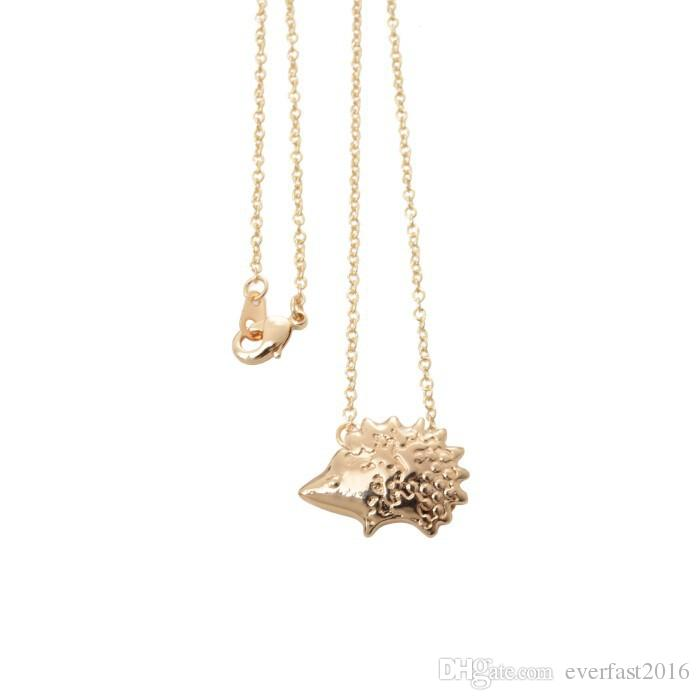 il più votato reale acquista per genuino goditi il miglior prezzo Collana a catena lunga per collane con pendente a forma di ricci adorabili  accessori animali