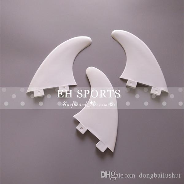 schnelle versandweise surfbrett weit verbreitet verwenden flossen g5 weiße farbe keine logo kunden design sind erlaubt