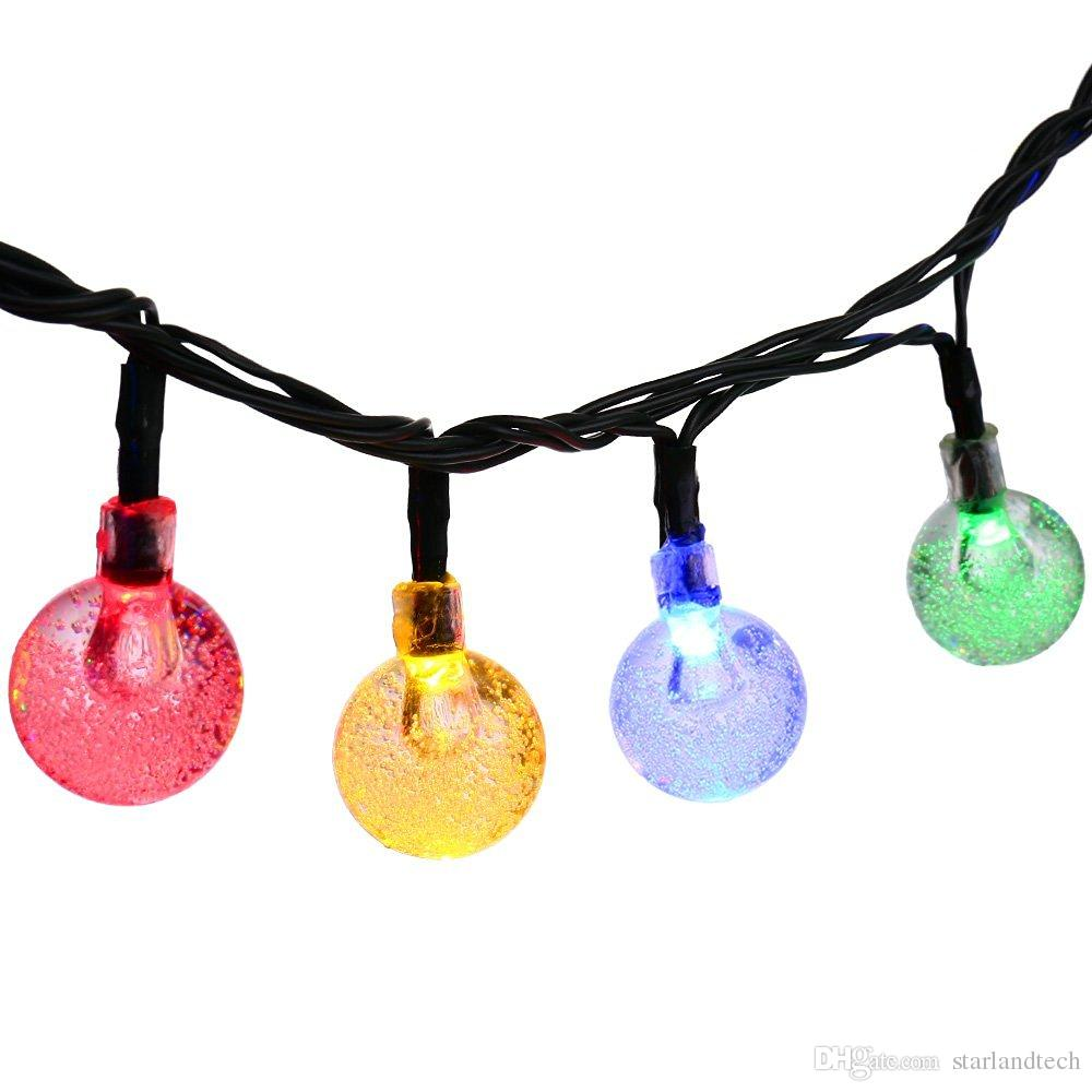 Solar Powered Outdoor String Lights Nz : Solar String Fairy Lights Outdoor. Solar Power String Light 10m 100 Led Copper Wire String Fairy ...