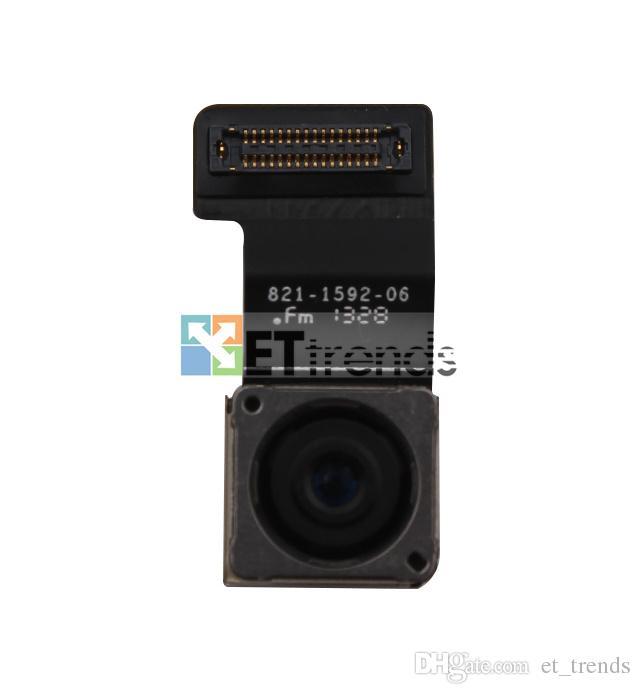 New Original traseira enfrentando câmera para iPhone 5S Voltar Camera Big Camera frete grátis por DHL