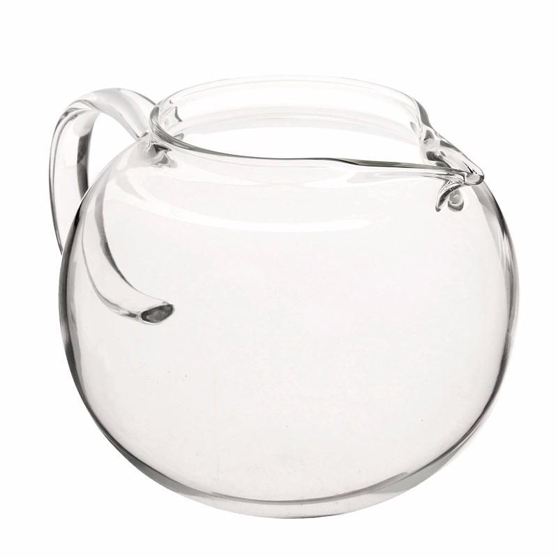 Arshen Durável 3 tamanhos Resistente Ao Calor De Vidro Pote De Chá Pote De Chá De Flor Conjunto de Chaleira Pu Teapot Café Conveniente Com Infusor Escritório Em Casa