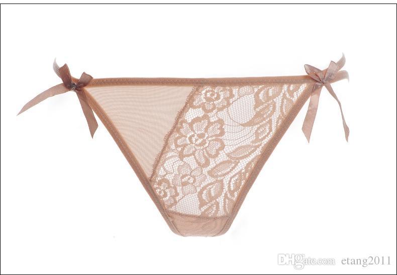 2016 sous-vêtements sexy string Sexy dentelle teddies culottes lanières jock fessée cul pour les femmes ouvert entrejambe costume lingerie sexe babydolls