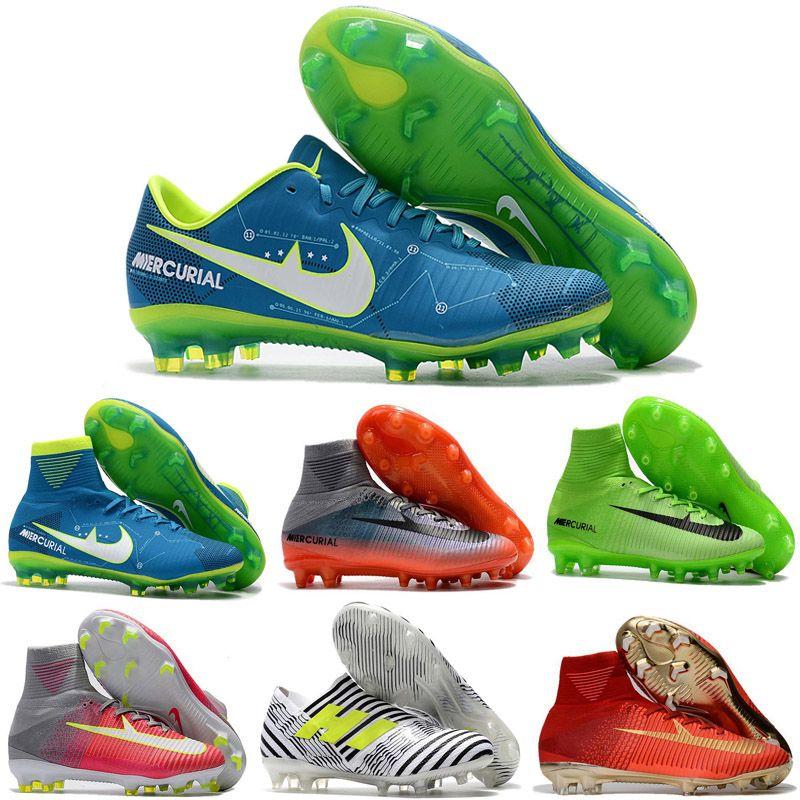 2018 2018 mens cr7 football boots cheap magista obra 2