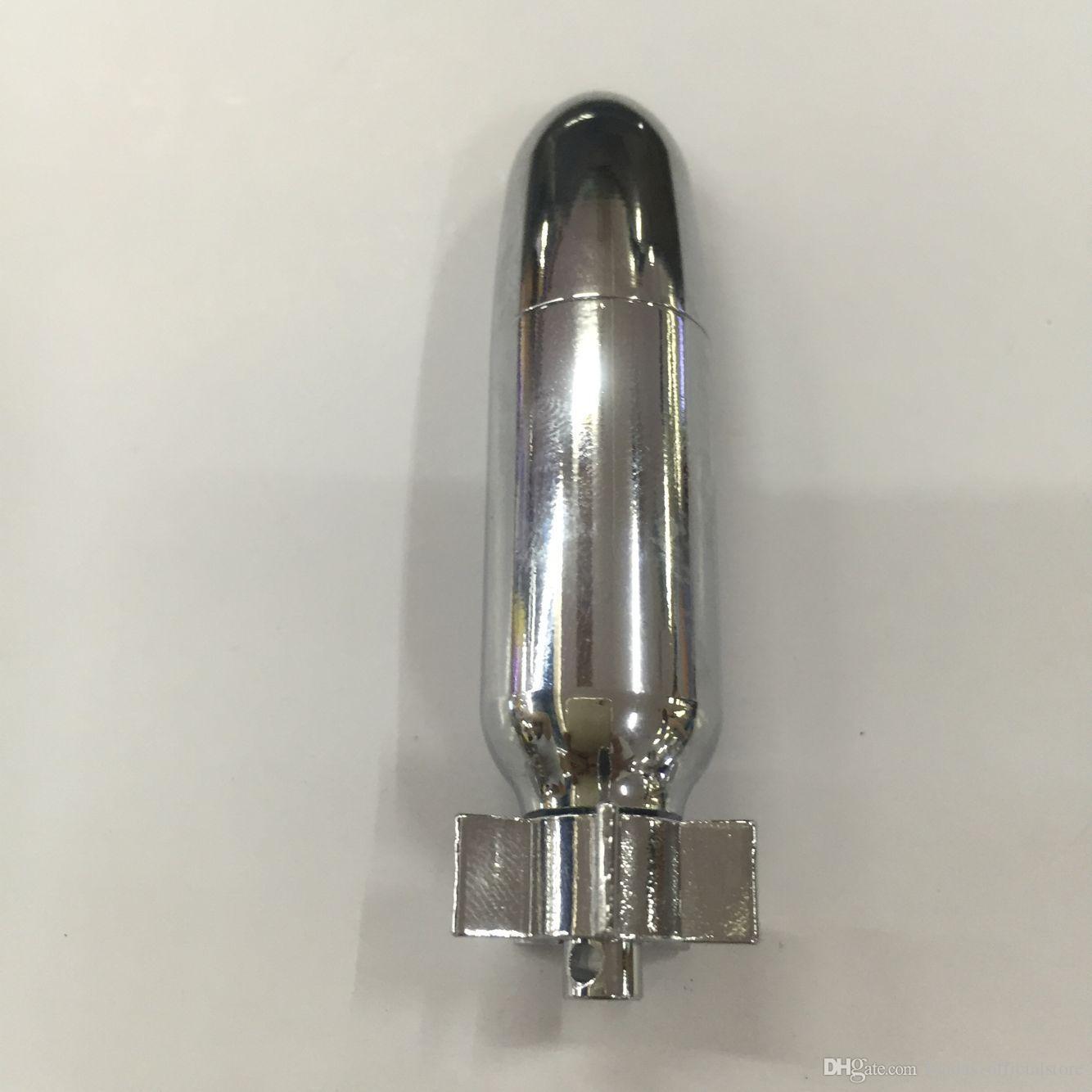 Míssil de Metal/Bomba/Forma Bala USB Flash Drive Pen Driver Memory Stick USB De Armazenamento de Dados em Disco U Pendrive