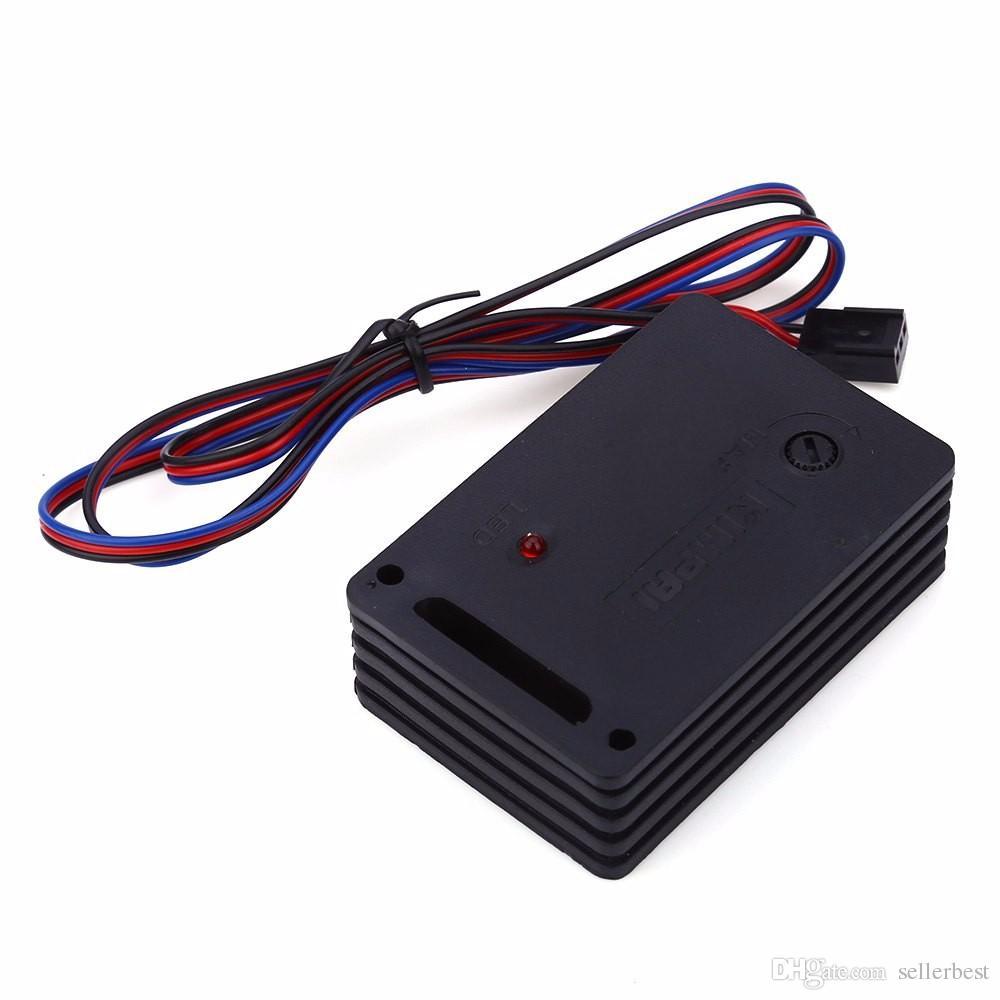 2016 New Arrivals EC001 Universal Rolling Code PKE Keyless Entry Car Alarm System Auto Lock Unlock Remote Central Kit