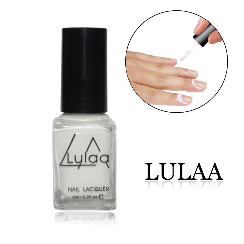 Wholesale White Peel Off Nail Liquid Art Latex Tape Easy To Clean ...