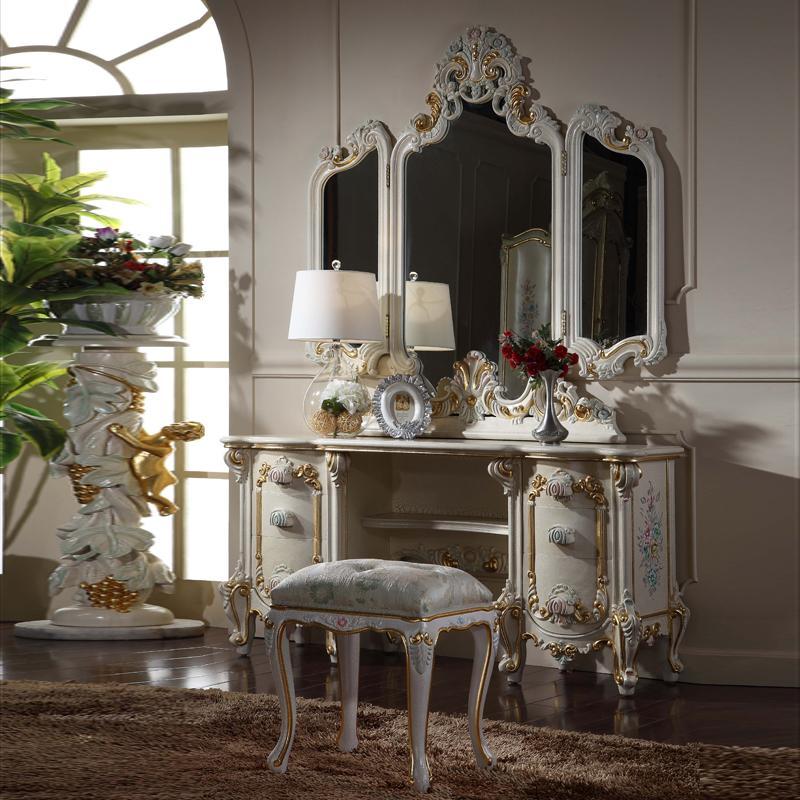 Acheter French Royalty Meubles Classiques Meubles Classiques En Bois ...