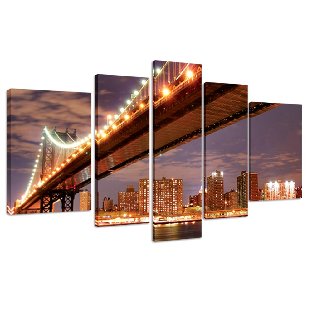 2019 gallery wrap canvas prints large size modern canvas wall art