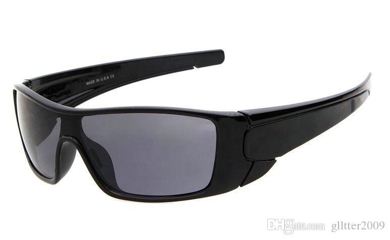 prezzo basso Moda Uomo Sport all'aria aperta occhiali da sole antivento Blinkers Occhiali da sole Progettisti di marca Eyewear fuel cell spedizione gratuita