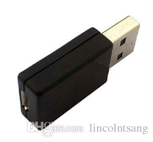 Wholesale USB 2.0 A type male to Mini 5pin USB B type 5pin female Connector Adapter convertor