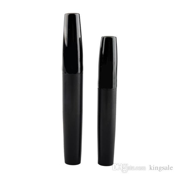 Top vente 3D FIBRE LASHES MASCARA Set Maquillage Lash Cils Imperméable À L'eau Double Mascara Noir DHL Livraison gratuite = de Kingsale