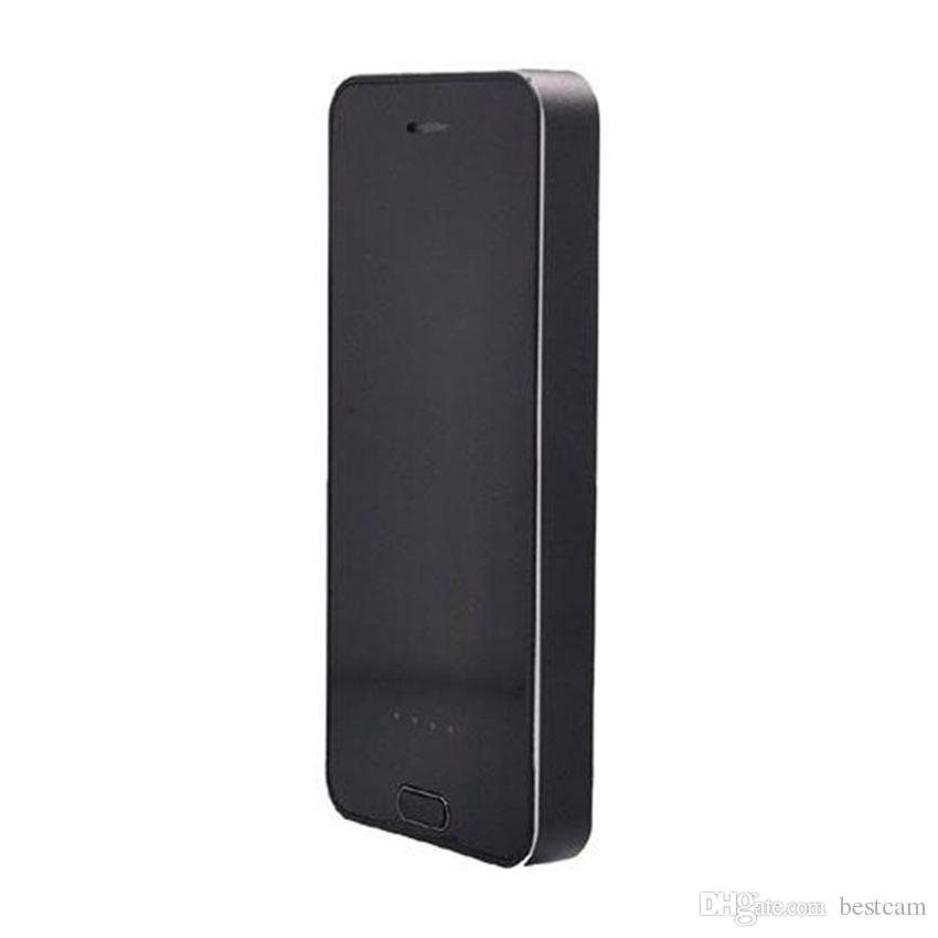 HD 1080 p Mikro Kamera 32 GB Gece Görüş Kamera Güç Banka Pil 5MP Mini Kamera Mini Taşınabilir Kamera Mobil Powerbank Video Kameralar