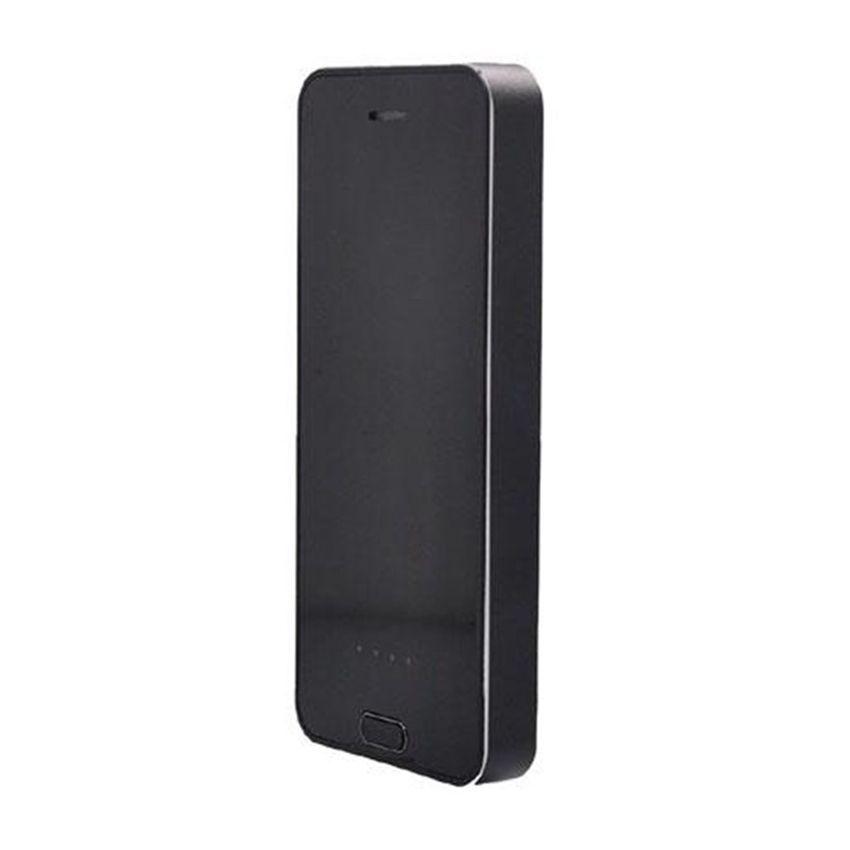 HD 1080p Micro Cámara 32GB Cámara de visión nocturna Banco de energía Batería 5MP Mini cámara Mini Videocámara portátil Mobile Powerbank Cámaras de video