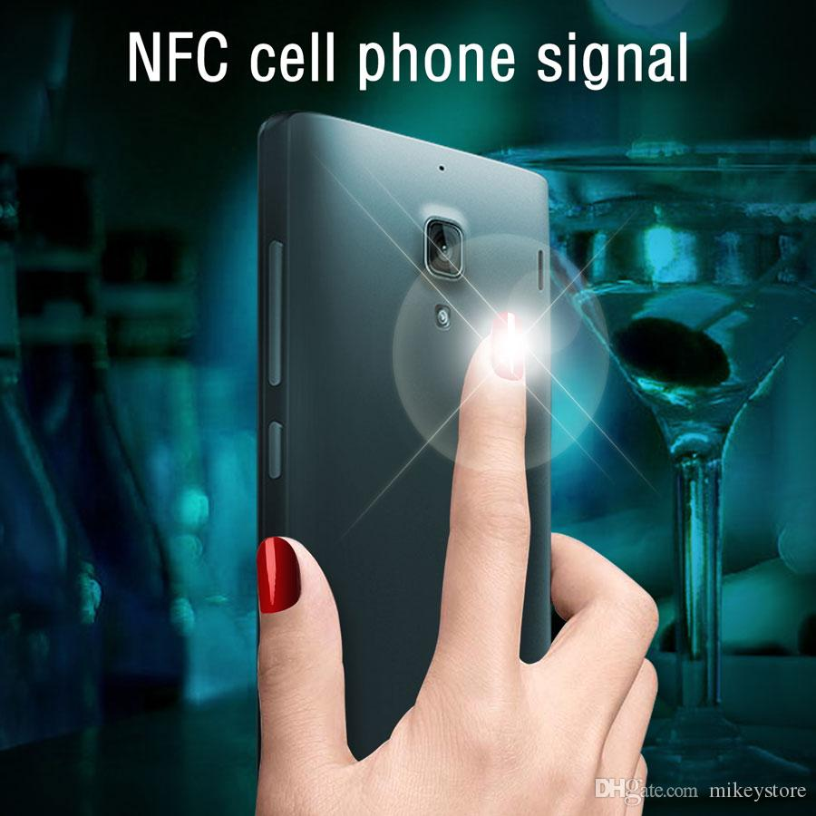 Smart Nail Sticker Nfc Lock Decal 3d Design Tattoo For N2f Private ...