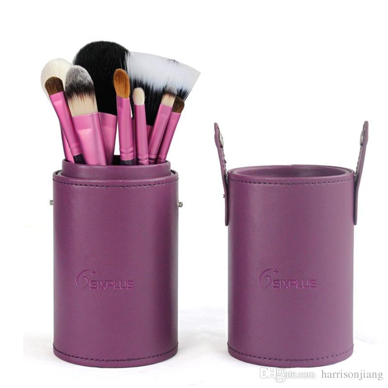 Makeup Brush Cup Holder Case Saubhaya Makeup