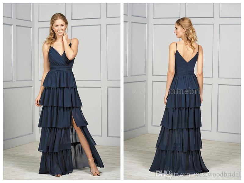 2018 Bridesmaid Dresses Jasmine Prom Dresses Bridesmaids Dresses ...