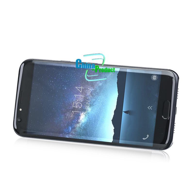 DOOGEE BL5000 Octa Core Andorid Cell Phones 4GB RAM 64GB ROM Andorid MTK6750T Cell phone 5.5HD 13MP+13MP Camera 4G 5050mAh Mobile Phone