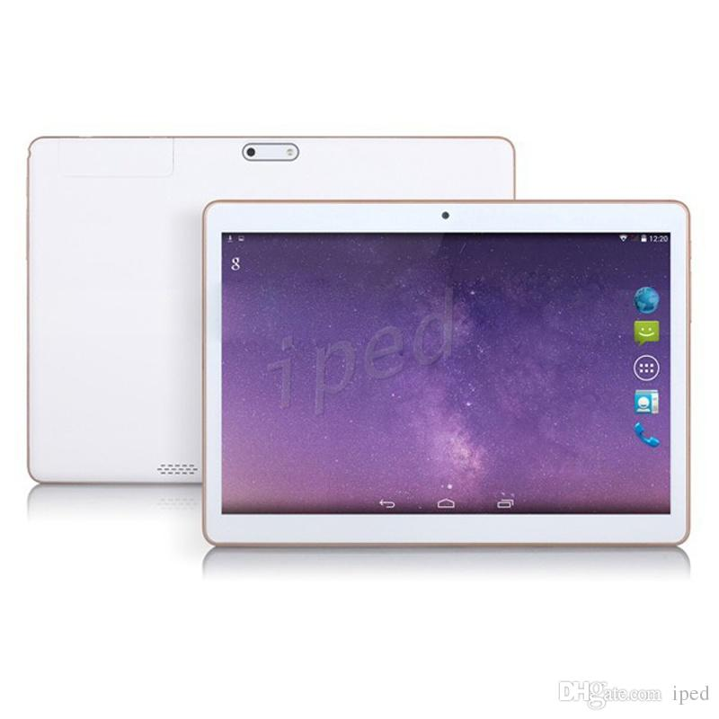 "Phablet 9.6"" IPS 1280*800 Dual sim MTK6580 Android 4.4 3G WCDMA GSM phone call tablet 1GB 16GB show 4GB 32GB GPS BT DHL K960 T950s Free DHL"