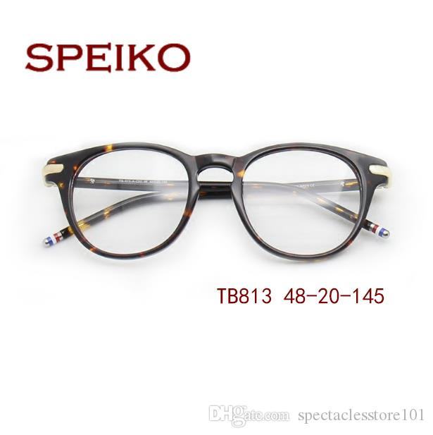 0e1ca07d0c TB813 SPEIKO Luxry Brand Glasses New York Eyewear Glasses Tb813 ...