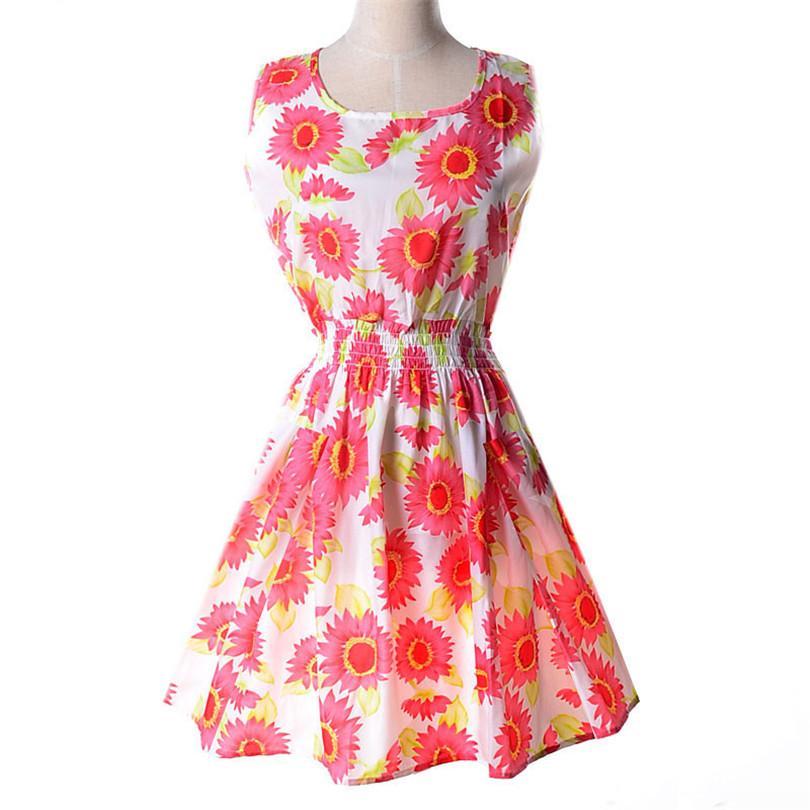 Vestidos de verano para mujer