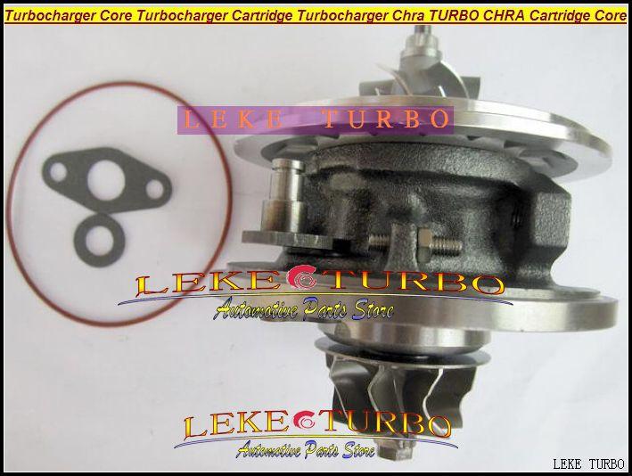 Turbocharger Core Turbocharger Cartridge Turbocharger Chra TURBO CHRA Cartridge Core 701855-5006S
