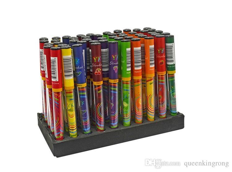 ehookah cigarrillo eléctrico portátil eshisha e shisha e hookah desechable e hookah tipos de fruta sabor vapor ecigarettes venta