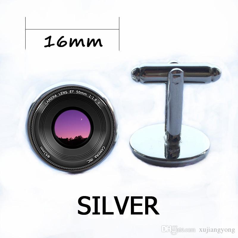 커스텀 카메라 펜던트 카메라 렌즈 펜던트 카메라 목걸이