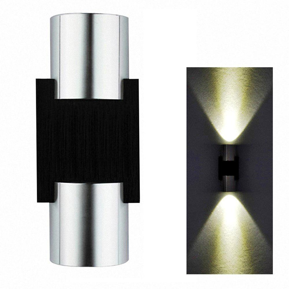 Shop wall lamps online 2w led wall light sconce decor fixture 30 amipublicfo Image collections
