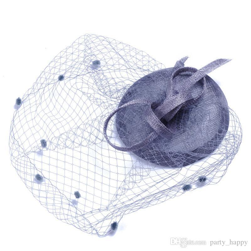 신부 모자 파티 모자 미니 글리터 회피사 연회복 액세서리 액세서리 모자