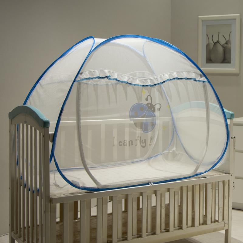Wholesale Mesh Mongolian Yurt Baby Bed Canopy Baby Bed Mosquito Net Portable Children Bed Mosquito Netting Folding Baby Crib Netting Tent Crib Bedding Set ... & Wholesale Mesh Mongolian Yurt Baby Bed Canopy Baby Bed Mosquito ...