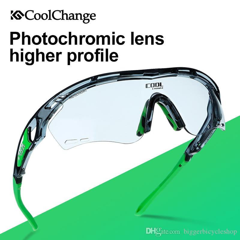 0129944f661 Factory Outlet Photochromic Cycling Glasses Bike Eyewear Sports ...