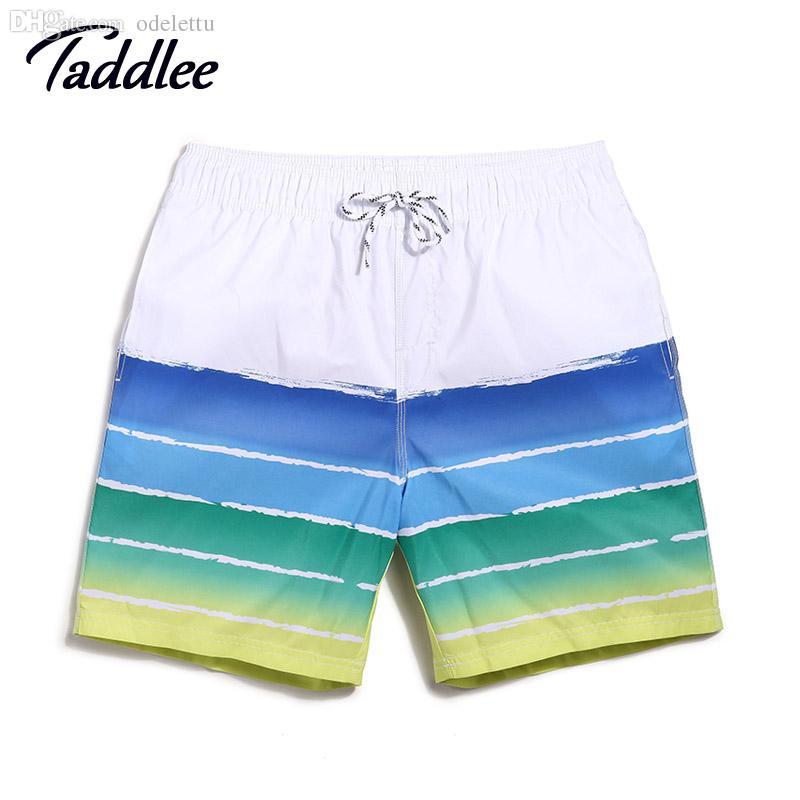 1df4499d40 2019 Wholesale Men Casual Beach Shorts Swimming Man Swimwear Swim Trunks  Men'S Board Shorts Surf Wear Big Size XXXL Shorts Sports Swimsuits From  Odelettu, ...