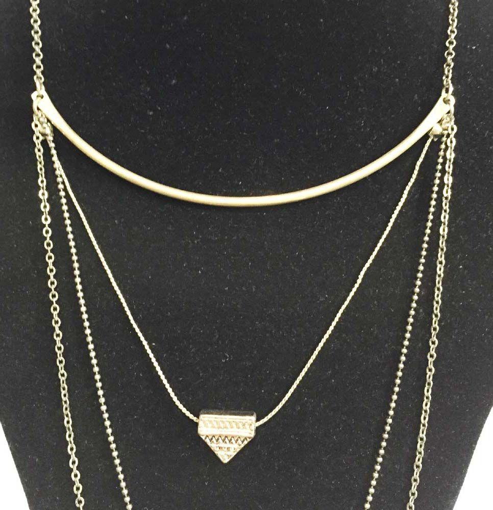 Multi Camada Chocker colar declaração cadeia colar de pedra de turquesa colar de bronze cadeias de projetos especiais encantos pingentes frete grátis