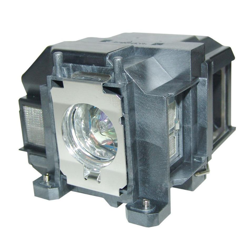 Replacement Projector Lamp Elplp67 / V13h010l67 For Epson ...