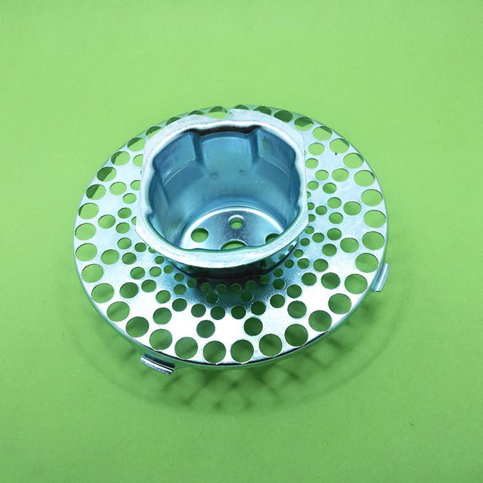 Pull start cup Type B para Honda GXV160 motor envío gratis HRJ219 HRJ196 cortadora de césped starter diente polea pieza de repuesto