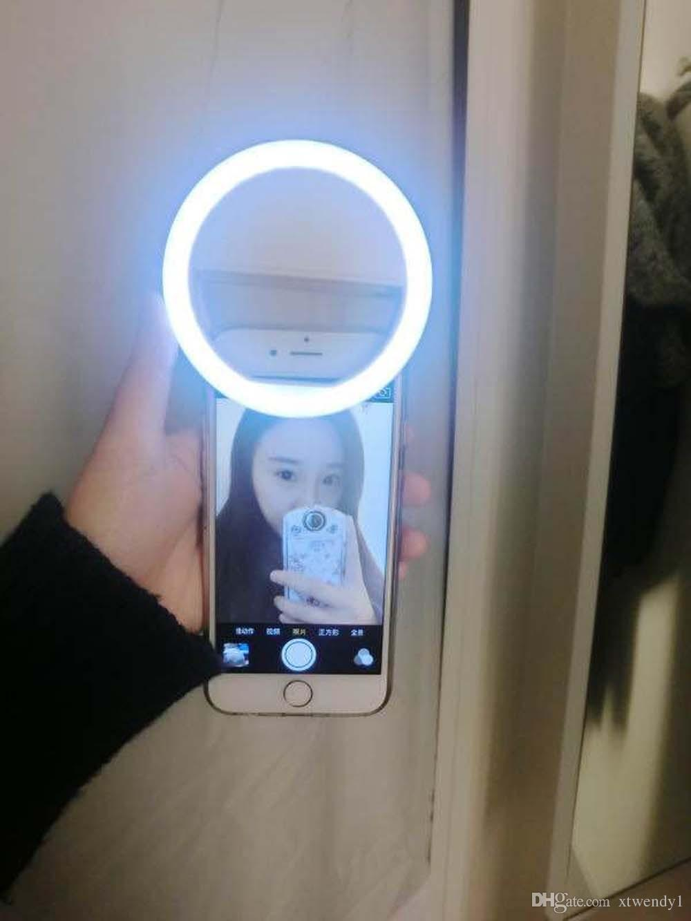ring light for iphone best quality led selfie ring light for iphone samsung 16028