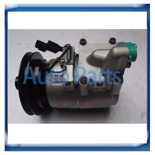 HS15 BT50 Мазда b2500 клапана B2900 2001 компрессор кондиционера UH8161450 97701-34700 F500-RZWLA-07 AHU81