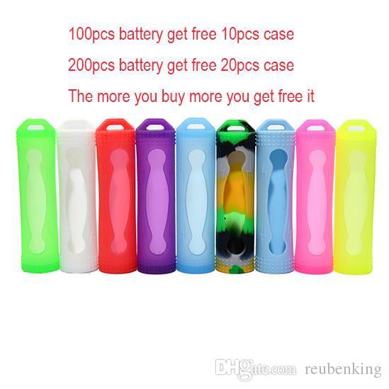 Original HE4 Lithium 18650 Batteried 2500mah 30A High Drain HE4 Lithium 18650 20A Continuous LG 18650 HE4 Battery DHL