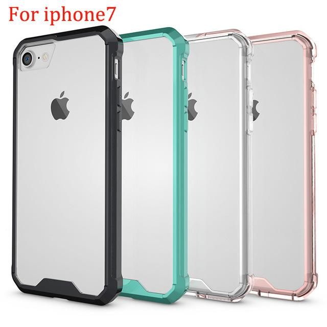clear 360 iphone 7 case