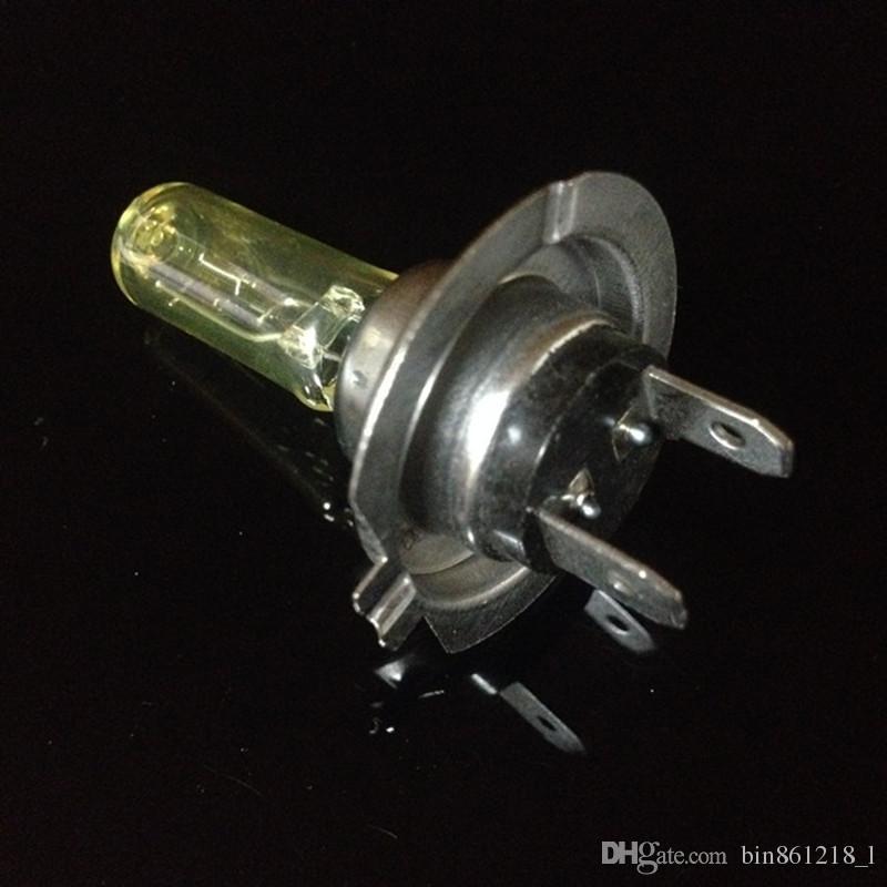 Novo 12 V 55 W H7 Xenon HID Halogênio Auto Faróis Do Carro Lâmpada Lâmpadas 6500 K Auto Peças Do Carro Luzes Fonte Acessórios