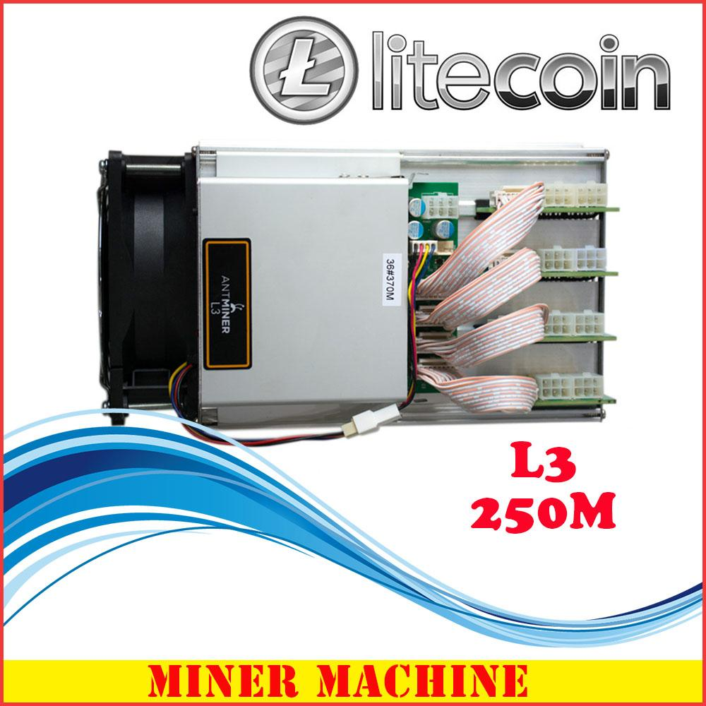 Bitcoin To Us Money L3 Litecoin Miner – Ponto de Encontro