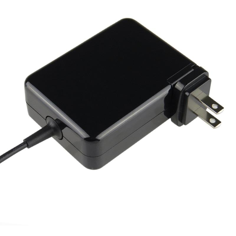 Carregador do PC da tabuleta de 33W 19V 1.75A para o adaptador do poder do PC de Asus Ultrabook S200 S200 X201