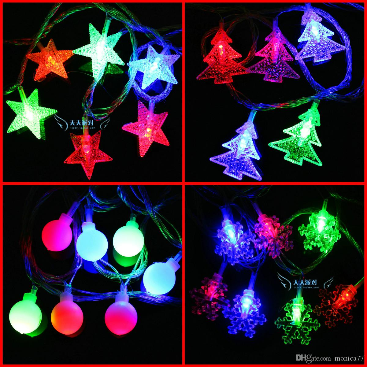Cheap Led Lights Lights String Christmas Tree Five Pointed Star Lights Flash String Lights 288 Christmas Ktv Bar Decorations Outdoor Patio String Lights ...  sc 1 st  DHgate.com & Cheap Led Lights Lights String Christmas Tree Five Pointed Star ... azcodes.com